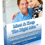 meet and keep the right man