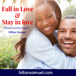 fall in love and stay in love